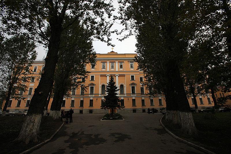 Православная духовная академия